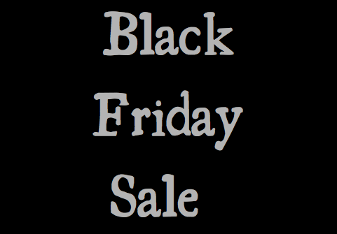 Tryptophan is a powerful drug --- Maybe you should do your Black Friday shopping from home ...