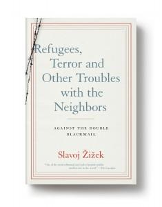 Refugees Terror white