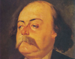 Rare Flaubert Manuscript Goes to Auction