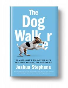 dog walker white