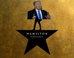 Hot take: This <i>Hamilton</i>/SNL shit isn't a joke, and Trump's long game is real