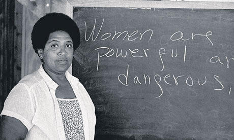 "William Shakespeare, Audre Lorde, and ""a cool example of culture jamming"" at UPenn"
