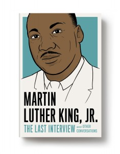 Martin Luther King white