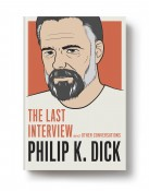 Philip K. Dick white