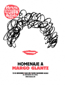 Margo Glantz, who was honored at this years Oaxaca Book Fair, said that the specter of a Trump administration reminded her of her father's experience as a Jewish immigrant to Mexico.