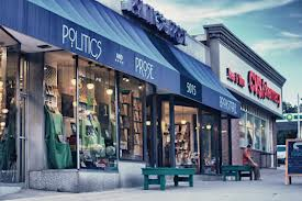 White supremacists storm reading of <i>Dying of Whiteness</i> at Politics and Prose