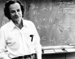 O Feynman, My Feynman, our stress-free physics lecture is come