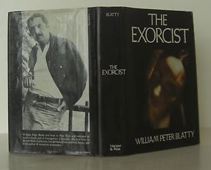 William Peter Blatty, author of <i>The Exorcist</i>, has died