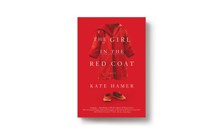 Excerpt from a brand-new paperback: <i>The Girl in the Red Coat</i> — Beth