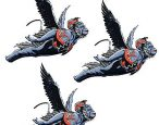 Publishing during wartime, part IX: The flying monkeys multiply, but so does the opposition
