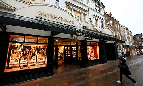 Elliott Advisors is scheduled to complete its acquisition of Waterstones by the end of the month