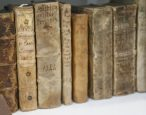 "A cool $2.5 million stolen in the ""Great British Book Heist"""