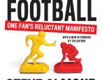 In conversation with Steve Almond, author of <i>Against Football</i>