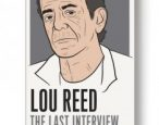 Lou Reed's archive is like you: it wants to hang out at the New York Public Library
