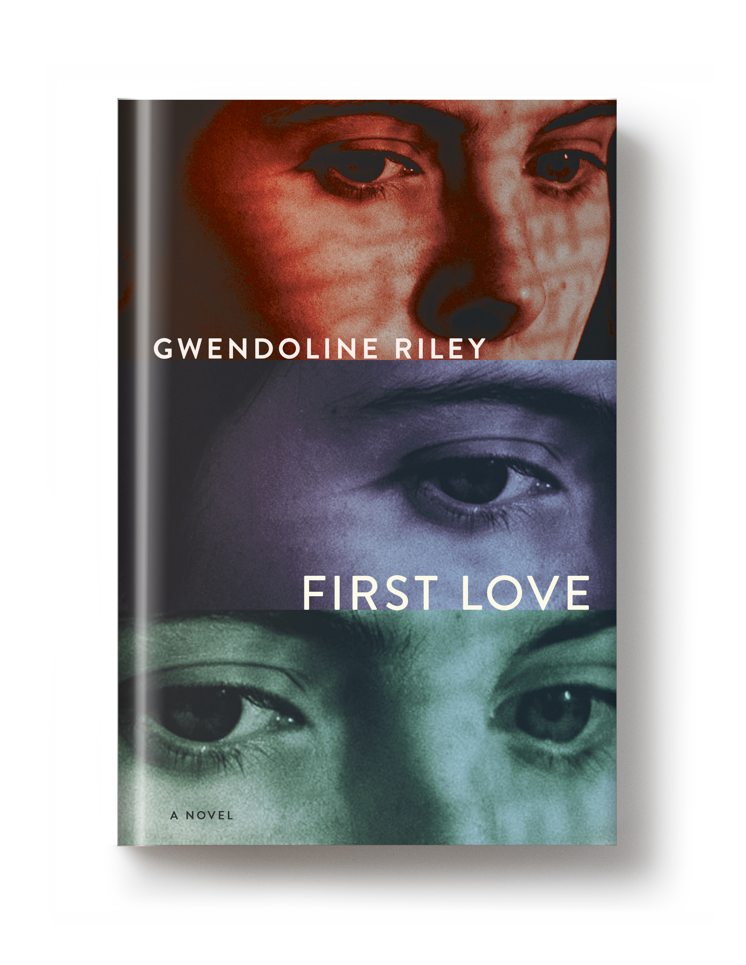 On sale now: <i>First Love</i> by Gwendoline Riley
