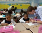 NYC cuts teacher literacy test considered overly burdensome