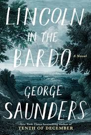 Megan Mullally and Nick Offerman option George Saunders's <i>Lincoln in the Bardo</i>