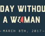 A Day Without Women --- One Writer's Ambivalence
