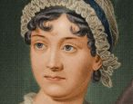 Jane Austen was definitely poisoned, unless she wasn't