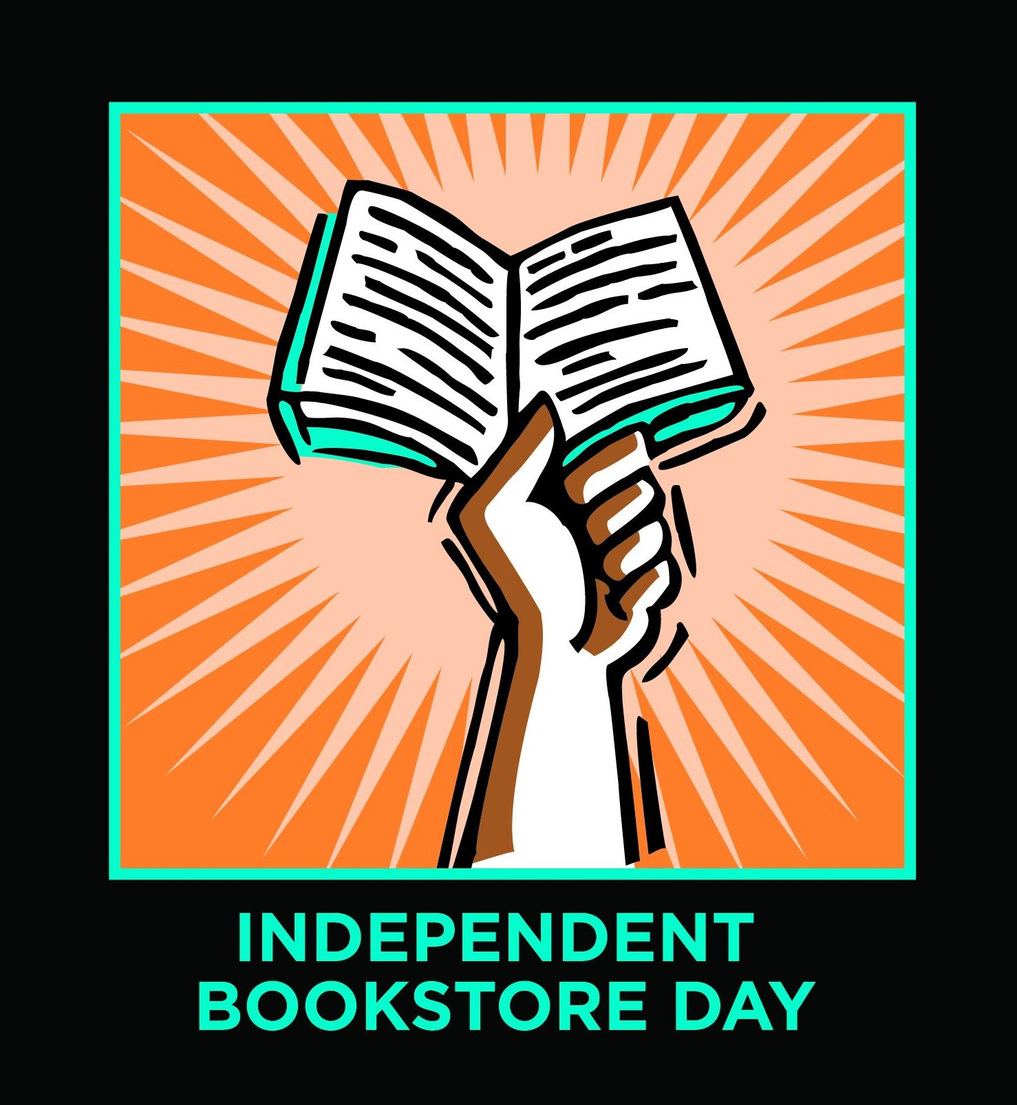 Indie Bookstore Day is tomorrow!!