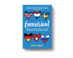 Out today in the UK: <i>Eurovision!</i>