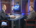 The time Bill O'Reilly yelled at a poet