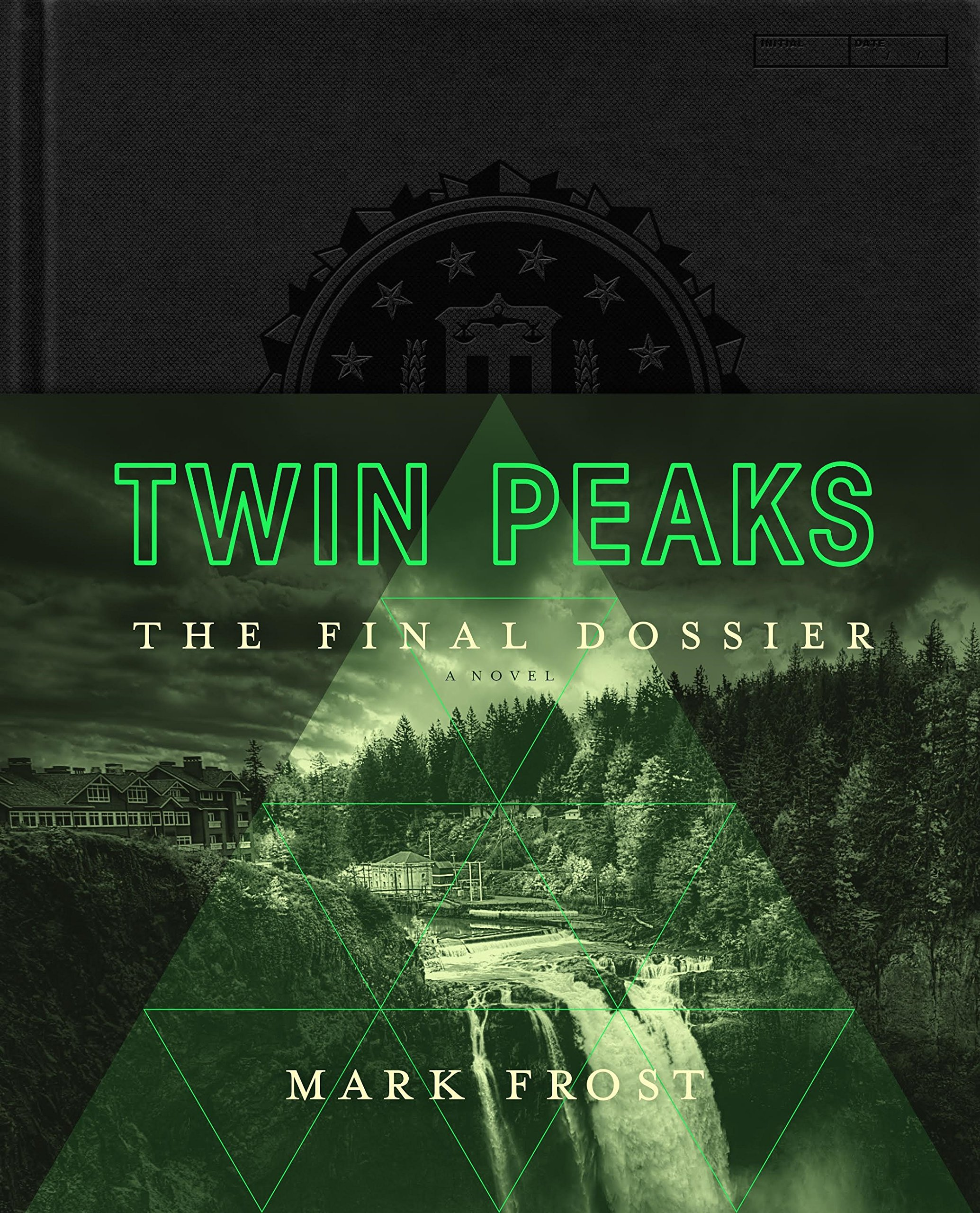 It is happening again again: <em>Twin Peaks: The Return</em> returns with new novel from co-creator Mark Frost