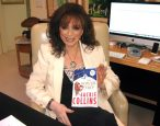 If you ever wanted to know what Jackie Collins was writing at age eleven, you're in luck