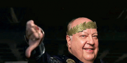 Roger Ailes dies, his legacy sadly lives on