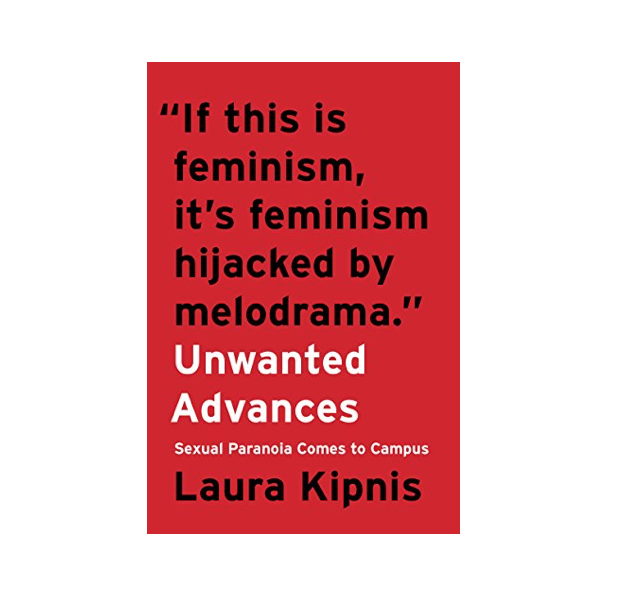 Laura Kipnis is getting sued over the publication of her new book on campus sexual misconduct