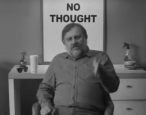 Slavoj Žižek owes us an anti-Trump book, and this is why
