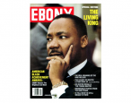 <i>Ebony</i> magazine is leaving Chicago after a seventy-two-year run
