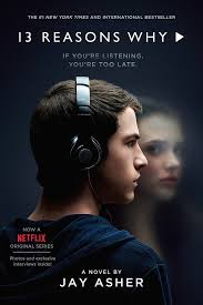 Netflix adaptation brings controversy (and sales) to <i>Thirteen Reasons Why</i>