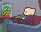 Cartoonist Matt Furie kills Pepe the Frog