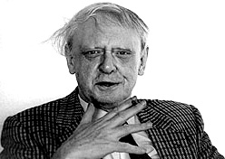 """A fat Franciscan made a throat-cutting gesture"": Anthony Burgess in Malta"