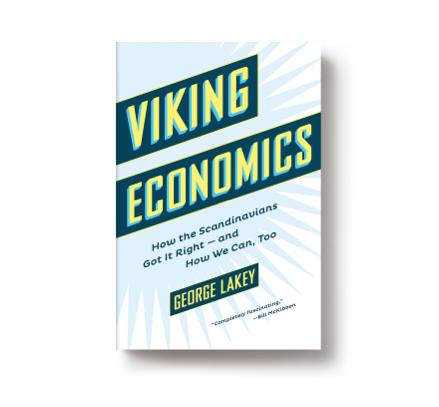 Paperback Preview: <i>Viking Economics</i>
