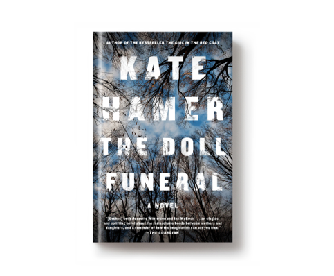 Summer fiction preview: <i>The Doll Funeral</i>