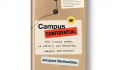 On sale now: <i>Campus Confidential</i> by Jacques Berlinerblau