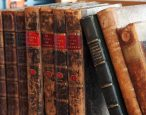 Thousands of rare books have been sold in Ireland, in the largest auction in decades