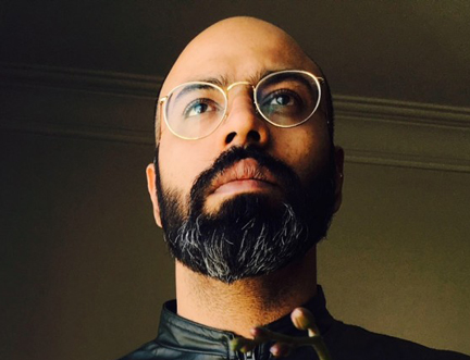 In the only good news anywhere this week, illustrator Ehsan Abdollahi has been granted a visa!