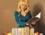 A Knoxville company's business is booming thanks to Dolly Parton's brilliant books initiative