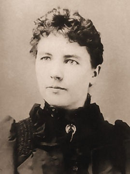 Buttering up Laura Ingalls Wilder for her birthday