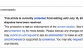 The Wikipedia page for the Calibri font has become a referendum on Pakistan's ruling family