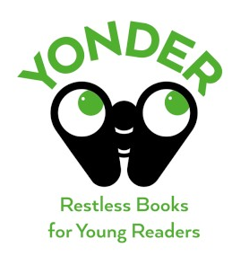 Brooklyn-based Restless Books launches Yonder, an imprint for young readers