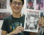 Singaporean artist wins three Eisner Awards, and... cue tantrum from local government