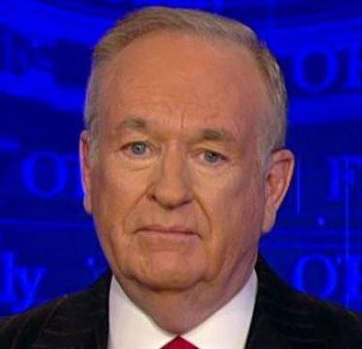 Good news, everyone: Bill O'Reilly's book sales are down