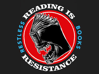 Restless Books is seeking donations!
