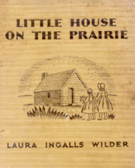 A whole year gone: Three books to feed your Laura Ingalls Wilder obsession before her sesquicentennial is over