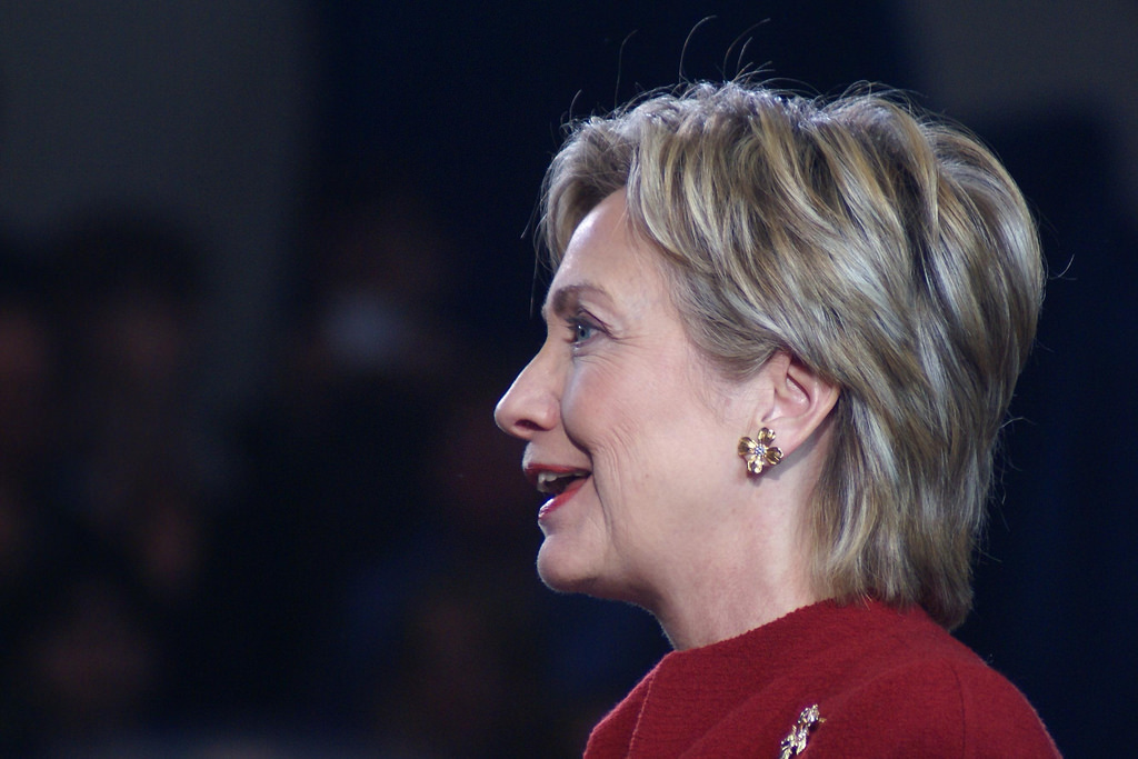 So, you bought Hillary Clinton's new political memoir. But are you going to read it?