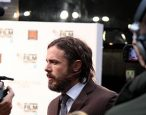"Forget the allegations of sexual harassment and assault, Casey Affleck is going to star in ""Stoner"""